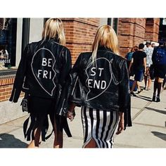 Perf BFF Jackets. Don't miss out on all new items. Shop my closet. You won't regret it BFFs Jackets & Coats