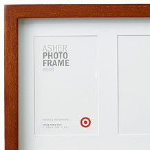 Asher Multi-Picture Frame