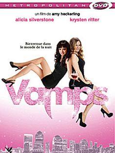 """Deux jeunes """"vampirettes"""" mènent la belle vie, la nuit, en plein cœur de New York. Mais l'amour s'en mêle, et les demoiselles vont devoir faire un choix qui risque de compromettre leur immortalité…"""