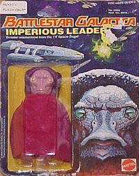 Battlestar Galactica Action Figures by Mattel | BugEyedMonster.com