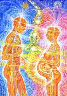 l'âme de l'enfant choisit ses parents durant la grossesse