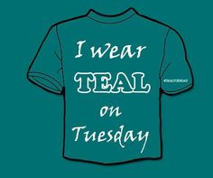 Every Tuesday we encourage all #CCU Chanticleers, on campus or away, to show their CINO spirit and be a part of TEAL Tuesday!