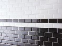 Carrelage metro subway tile cenefa très beau carrelage mural de