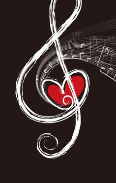 50 ideas music wallpaper iphone treble clef for 2019 Music Lyric Tattoos, Song Tattoos, Musik Wallpaper, Iphone Wallpaper, Mobile Wallpaper, Music Heart, Music Tattoo Designs, Music Symbols, Music Drawings