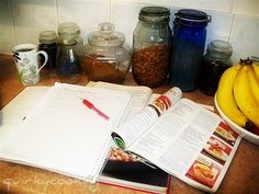Quirky Cooking: Converting Recipes for the Thermomix