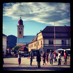 Romania, Baia Mare My Eyes, Identity, Street View, World, Pictures, Top, Travel, Photos, Viajes