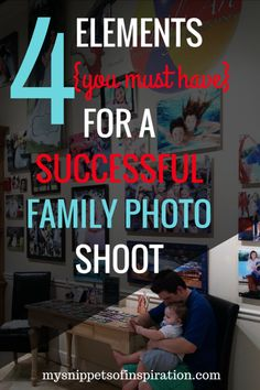 In order to have a successful #family #portraits #photo shoot done, there's go to be some #planning on your part! Choose a good #photography company & don't go with those mass-produced ones! What's your best tip for getting family #pictures made?