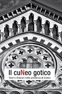 Margini in/versi: L. Mamino e D. Regis - Il Cuneo gotico