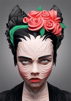 Beauty by Maxim Shkret