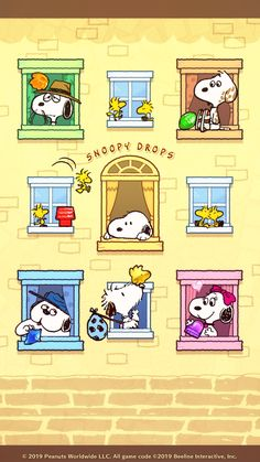 Snoopy The Dog, Snoopy Family, Charlie Brown And Snoopy, Snoopy And Woodstock, Snoopy Frases, Snoopy Quotes, Snoopy Wallpaper, Cartoon Wallpaper, Snoopy Cafe