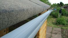Use these tips for saving your rainwater.