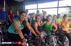#Repost @crikrohn @powerclubpanama #Martes  #teamalbrook presente !!   @powerclubpanama #yoentrenoenpowerclub Con los míos!!!  #powerbike #powerclub #panama #sisepuede