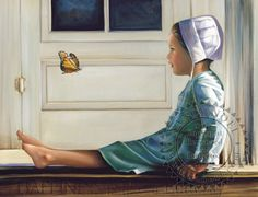 Happiness is a Butterfly by Nancy Noel I have this one too.