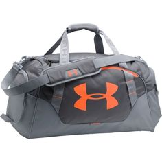 317a15e3ea40 Under Armour Undeniable 3.0 Medium Duffle Bag