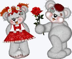 Creddy Teddy Bears | Teddy or Creddy Bears - Page 4 - WorldStart Tech & Computer Help ...