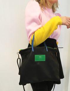 backpack mochila negra