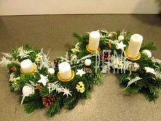 Christmas Inspiration, Table Decorations, Diy, Home Decor, Xmas, Decoration Home, Bricolage, Room Decor, Do It Yourself