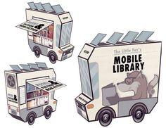 Kitsune Noir & Goopymart Food Truck Winners | The Fox Is Black
