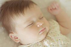 my sweetie pie #sleeping #baby