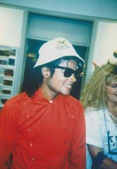 Michael Jackson and Karen Faye Michael Jackson Bad Era, Janet Jackson, You Give Me Butterflies, O Pop, One Sweet Day, Ryan Seacrest, King Of Music, Victoria, The Jacksons