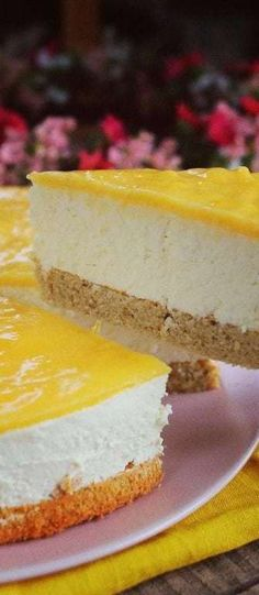 Mousse, Cheesecake, Desserts, Cakes, Food, Tailgate Desserts, Deserts, Cake Makers, Cheesecakes