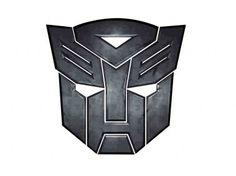 Transformers The Ride Vector Logo Transformer Birthday, Photoshop Logo Tutorial, Photoshop Design, Logo Design Tutorial, Design Tutorials, Optimus Prime, Superhero Logo Templates, Logo Psd, Transformer Party