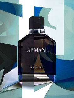 Armani eau de nuit - for when your suited and booted on a a night out. Patchouli Perfume, Perfume And Cologne, Perfume Bottles, Men's Cologne, Parfum Musc, Armani Fragrance, Best Perfume For Men, Top Perfumes, Best Fragrances