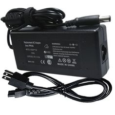 19V 4.74A AC Adapter Power Supply Charger Cord For HP Omni 120-1125 120-1135 120-1133w