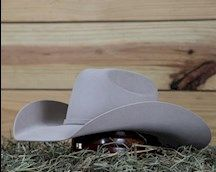 """WIDE 5/"""" Brim HAT CAN ~LARGE Carrier~ Western-Cowboy Hat ~ Durable Plastic Mirror"""