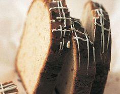 Lebkuchencake mit weisser Schokolade - Rezeptdatenbank - Swissmilk