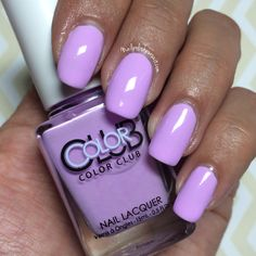 diggin the dancing queen by color club poptastic 2015 summer pastel neon collection