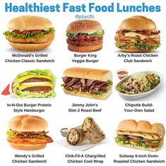 Best low calorie options at subway