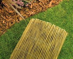 Rustic, durable, hand woven willow panels in two sizes. Perfect for natural garden screening. Garden Screening, Decorative Planters, Natural Garden, Garden Tools, Fence, Decorations, Yard Tools, Dekoration, Ornaments