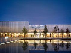 thyssenkrupp headquarters - Google Search
