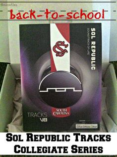 MOMFILES.com: Go back-to-school with SOL REPUBLIC Tracks #momfiles #SOLREPUBLIC #backtoschool and #giveaway