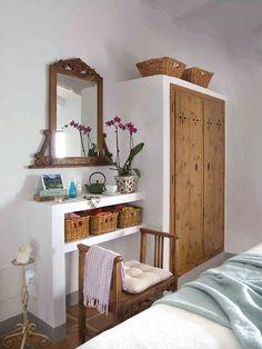 Casas de campo: cómo decorarlas con estilo