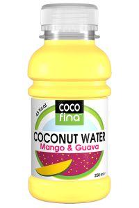 Cocofina---Coconut-Water-Mango-&-Guava---250ml