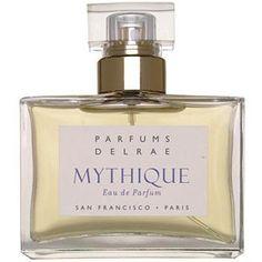 Mythique Eau de Parfum