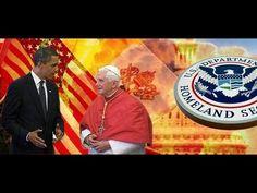 vem aí uma grande perseguição - os estados unidos e o papa francisco