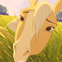 Spirit Horse Movie 2 | Spirit Stallion of the Cimarron