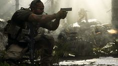 Activision has confirmed that the beta of Call of Duty: Modern Warfare for is not accessible for Russian players. In the meantime, pre-order on the PlayStation Store have been blocked. Call Of Duty, 4 Wallpaper, Wallpaper Backgrounds, Modern Warfare, World Of Warcraft, Naruto Shippuden, Xbox One, Nerf, Image 4k