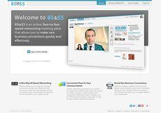 Nova rede social baseada em vídeos visa promover contatos profissionais