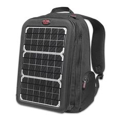 Array Solar Laptop Charger - $389.00 @lgtipton2 they say this is from the zombie prepper line