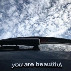 @stacyvitallo with an incredible view of her #yabsticker car decal
