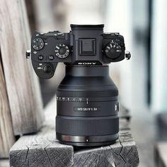 Beautiful Sony A9  85mm f/1.4 | Photo by @jeradhill