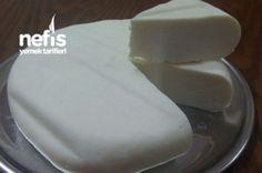 Ev Yapımı Peynir Tarifi