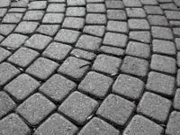 Install Pavers How-To