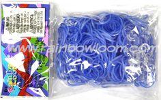 Fairy Pastel Navy Blue (Sweets) | Rainbow loom