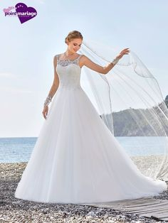 #Robe Marieta #Collection 2018 #PointMariage ! #robesdemariee #robes #wedding #weddingdress #dress #bridal #mariée #mariage