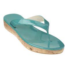 Nine West: Shoes > Flat Sandals > Sosavvy - Sandal